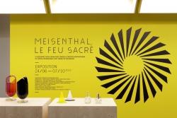 V8designers Meisenthal, le feu sacré, Grand Hornu (be) -