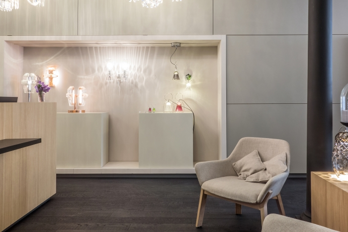 V8designers boutique Saint-Louis -