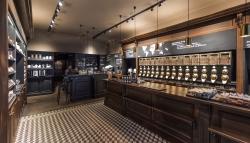 V8designers cafés Reck -