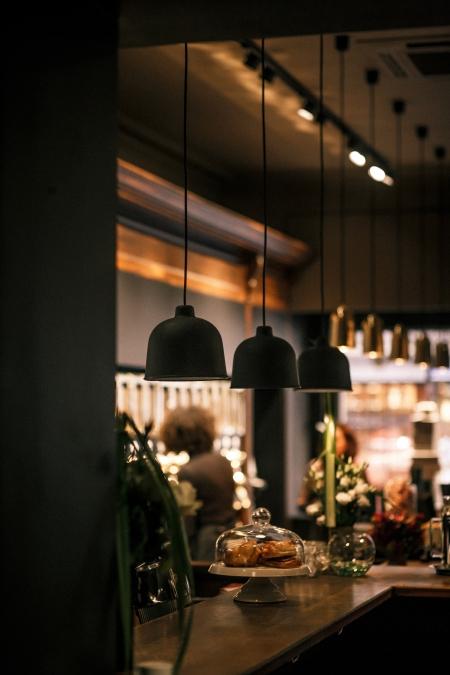 V8designers cafés Reck - Cafés Reck, V8 Designers. Prix commerce Design. Torréfacteur Strasbourg.