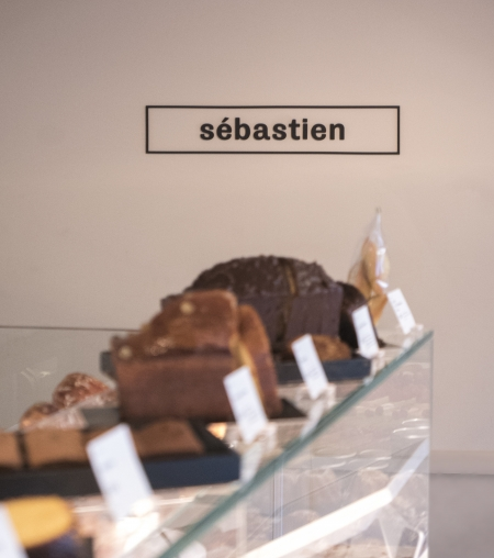 V8designers pâtisserie sébastien -