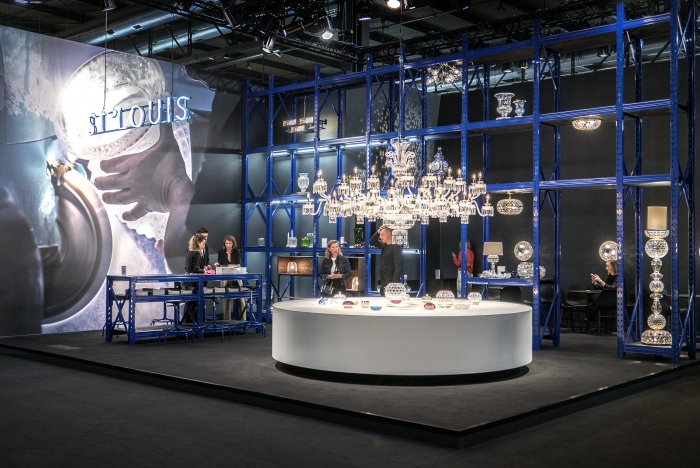 V8designers Saint-Louis, Milan 2018 -