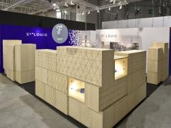 V8designers Saint-Louis, Maison&Objet 2012 -
