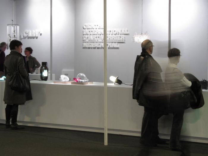 V8designers CIAV ; St'art 2012 -