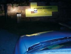 V8designers chateau de lichtenberg -