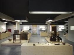 V8designers musée du verre -